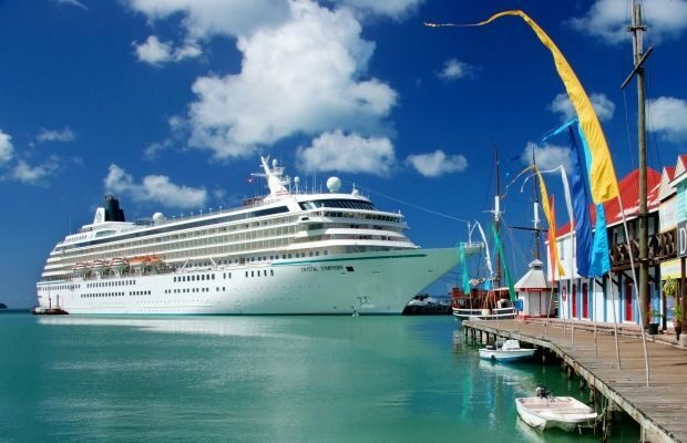 Best Cruise Line For Single Travelers